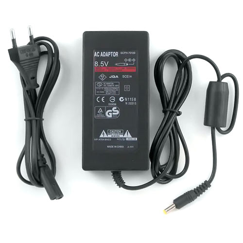 PS 2 AC Adapter (no box)