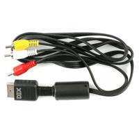 PS 2 Cable AV (no box)