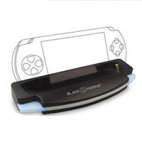 PSP 1000 Charger Station Ulluminanted