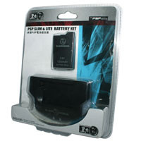 PSP 2000 Набор 2-in-1