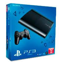 PlayStation 3 (12G) Super Slim