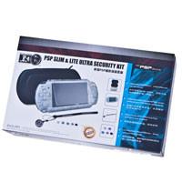 PSP 2000 Набор 4-in-1