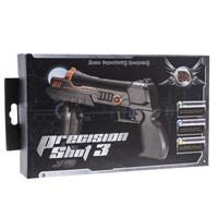 PS Move Motion Controller Gun