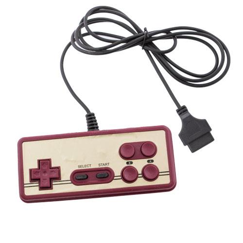 8-bit Controller (квадратные) 15р широкий разъем