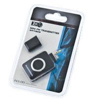 PSP 1000 Mini FM Transmitter