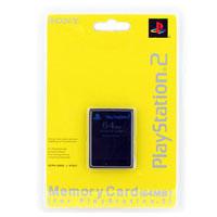 PS 2 Memory Card 64MB блистер