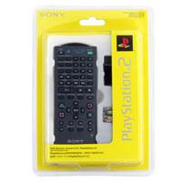 PS 2 Remote Control