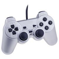 PS 2 Controller Analog Silver (no box)