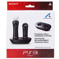 PS Move Motion Controller Charger