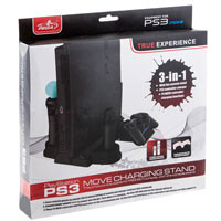 PS Move Motion Charging Stand