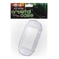 PS Vita Case Crystal iQu
