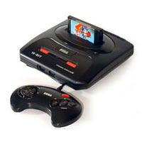 Игры Sega