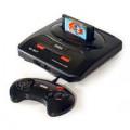Sega и 8-bit оптом