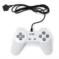 8-bit Controller (форма Sony) 15р широкий разъем
