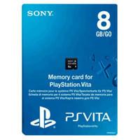 PS Vita Memory Card ORIGINAL (РСТ) 8G