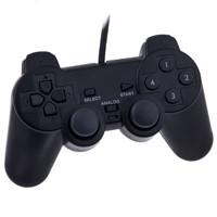 PS 2 Controller Analog Black