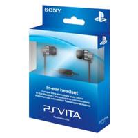 PS Vita Наушники Original