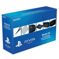 PS Vita Набор